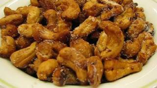 Bettys Spicy Toasted Cashews