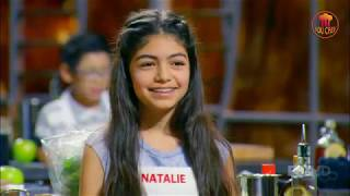 Лучший повар Америки Дети — Masterchef Junior — 2 сезон 1 серия