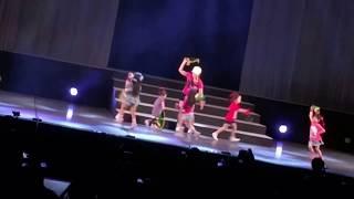 【湘南乃風/ 晴ル矢】アクターズスクール広島/キッズクラス mar 20'2017...