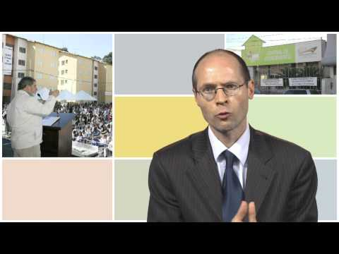 The right to food - An overview by Olivier De Schutter