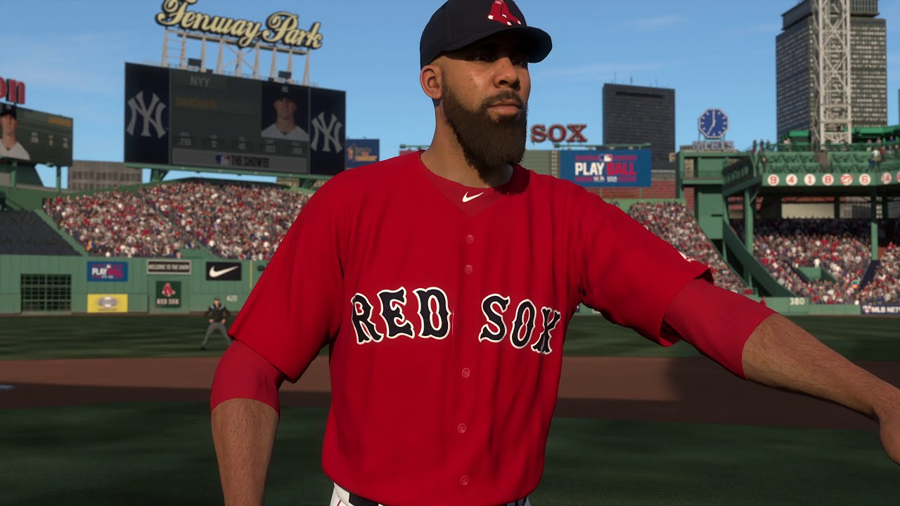 MLB® The Show™ 19 트레일러
