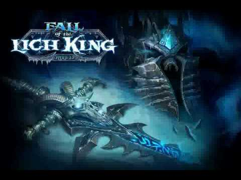 Fall of the Lich