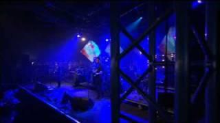 The XX - Night Time (Live at Glastonbury 26-6-2010)