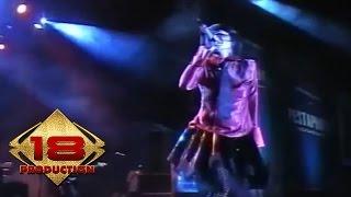 Mulan Jameela - Hancur Hatiku (Live Konser Pekanbaru 2008)
