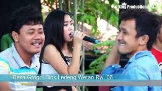 Gambar cover Ngudag Cinta - Erna Arisma - Live Bahari Ita DK Di Desa Grogol Blok Ledeng Wetan Kapetakan Cirebon