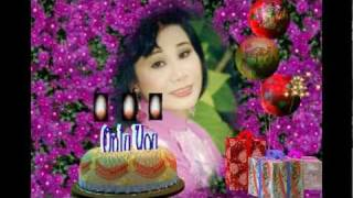Mừng sinh nhật Cô Tài Linh