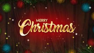 After Effects Template: Christmas Wishes