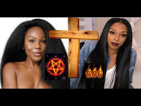 Témoignage d'une ancienne adoratrice du diable N°1 « Nonkoliso Ngéleka »