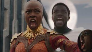 Black Panther Remix!