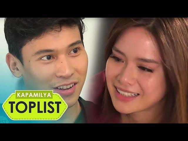 Kapamilya Toplist: 8 times Samuel and Erika made us all kilig in The Blood Sisters
