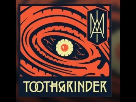 """Toothgrinder release new song/video """"I AM"""" off new album """"I AM"""" + tracklist/art..!"""