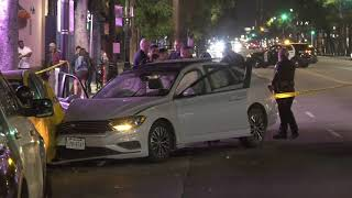 DUI Accident / Hollywood  2.21.20