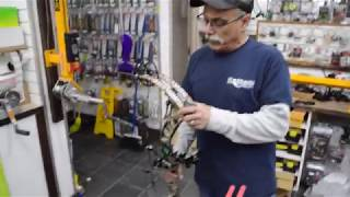 Bowtech Realm setup by Extreme Archery