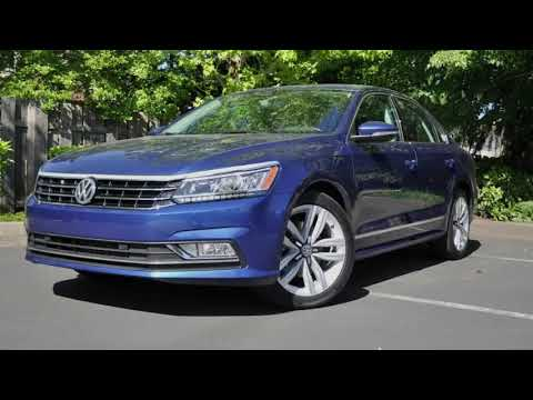 HOT NEWS!!!2013 Volkswagen Passat TDI SEL Premium Long Term Report 4 of 4