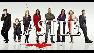 Касл 8 сезон / Castle - русский трейлер (2015)