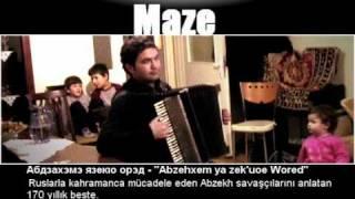 Maze - Abzehxem Ya Zek