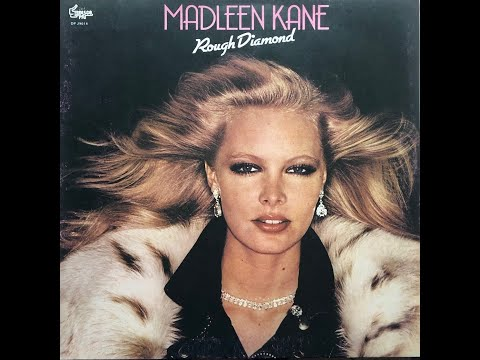 Madleen Kane - Rough Diamond (1978 Vinyl)