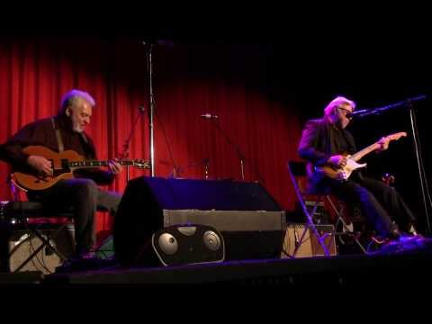 DAY45B - Jim Byrnes and Lindsay Mitchell - Black Nights (by Lowell Fulson)
