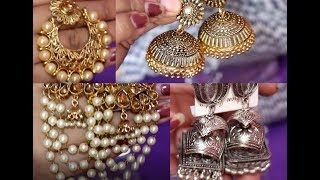 Mumbai jewelry haul|linking road|coloba|Best place to buy jewelry in mumbai|affordable jwelery