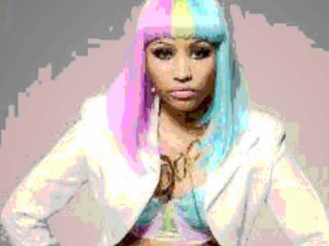 Nicki Minaj Super bass jersey club remake