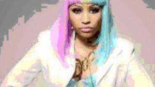 Nicki Minaj- Super bass (jersey club remake)