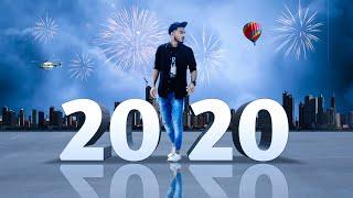 PicsArt New Year 2020 Editing PicsArt Photo Editing tutorial PicsArt Tutorial