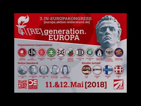 "Propatria Podcast #5- 3rd pan-European Congress ""Re-Generation Europa"""