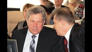 """Кирюхин, ты уйдешь на пенсию без цветов"""