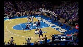 Revisiting: NBA 2K6