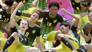 2019 FIFA Women's World Cup Final | Jamaica vs Brazil