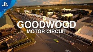 Gran Turismo Sport - May Update 1.39 w/ Goodwood Motor Circuit | PS4