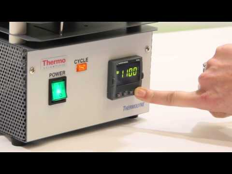 Thermo Scientific - Thermolyne Muffle Furnaces