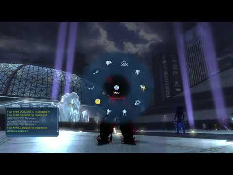 DCUO: How To