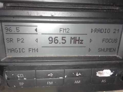 radio belgrad 2 troposcatter