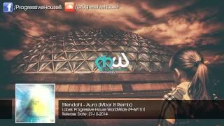 Stendahl - Aura (Mizar B Remix)