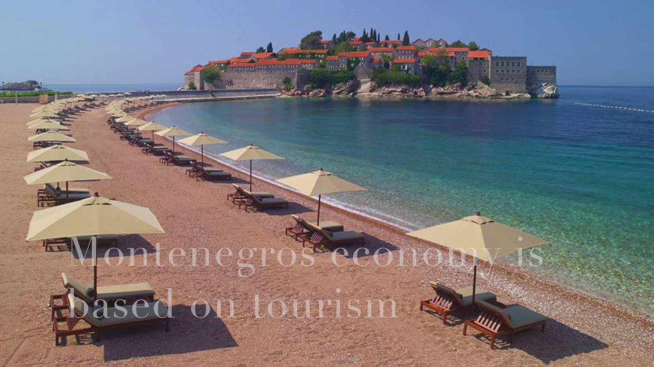 Interesting facts about Montenegro
