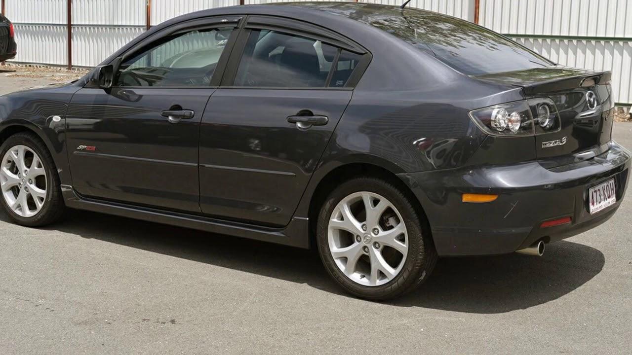 Kekurangan Mazda 3 2007 Perbandingan Harga