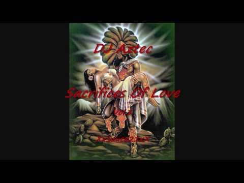 DJ Aztek - Sacrifice Of Love Vol.1 - Latin Freestyle Mix (pt.1)