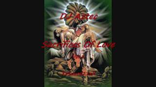 DJ Aztek - Sacrifice Of Love Vol.1 - Latin Freestyle Mix (pt.1)