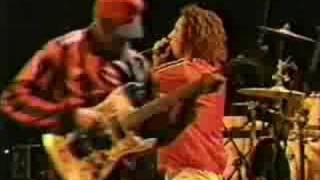 Rage Against the Machine - 01 - People of the Sun