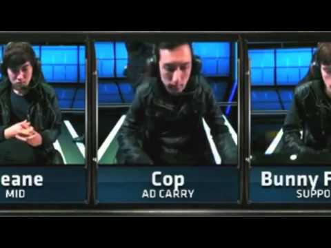 35 Minutes Of The Funniest Moments In League of Legends Competitive History 2/5