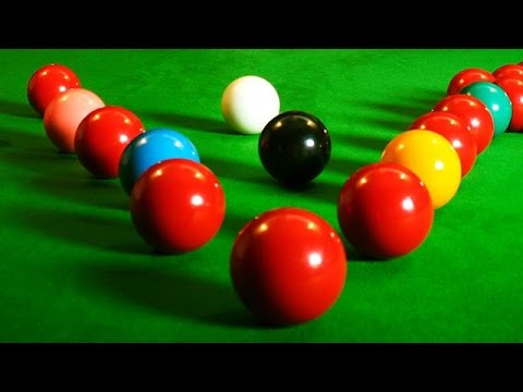 Talking Snooker (Episode 1 of 2): The People's Champions
