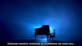 MUSE - Neutron Star Collision (Love Is Forever) [Subtitulos En Español]