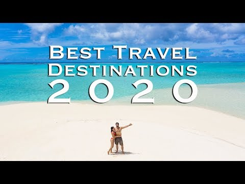 20 Best Travel