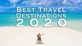 20 Best Travel Destinations of 2020