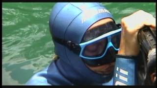 AIM Sports TV Freediving in Brazil Part 4 of 4