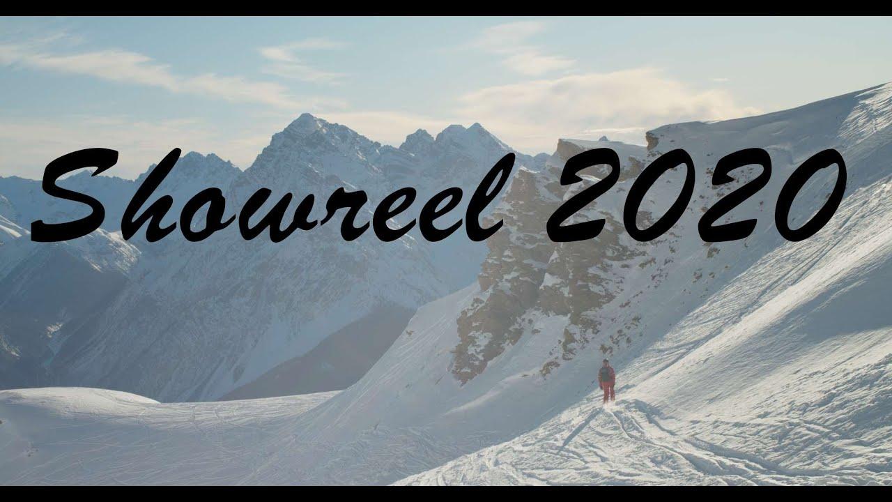Cinematography Showreel 2020 | Niculin Felix