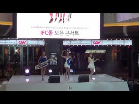 전자현악 샤인-shine,korea
