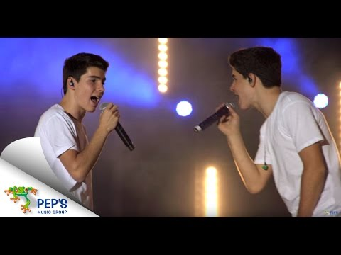 Gemeliers - Chicas, Chicas (Videoclip Oficial)