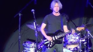 Kenny Wayne Shepherd - Blue on Black - Live 2015
